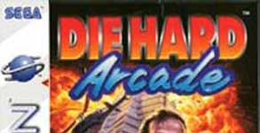 Revision: Die Hard The Arcade (Saturn)