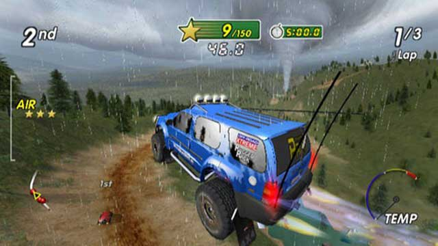 Reseña: Excite Truck (2006, Wii)
