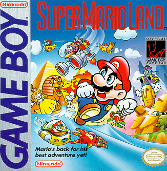 Reseña: Super Mario Land (1989, Game Boy)