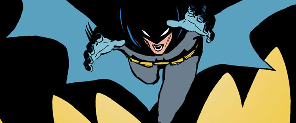 Batman: Year One (2011)