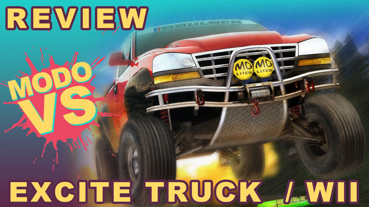 VIDEO: Excite Truck (2006)