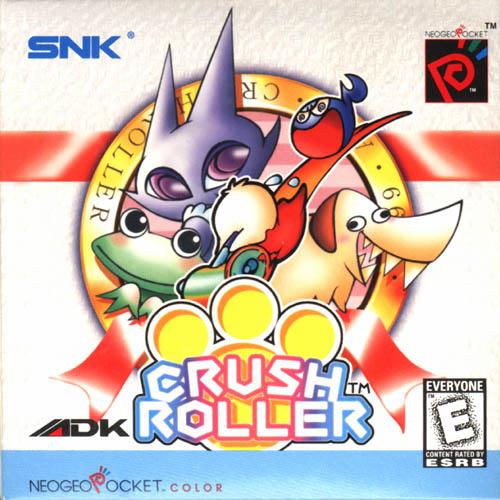 Crush Roller (1999)