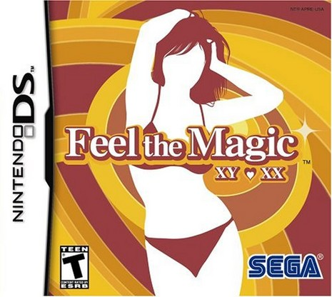 Reseña: Feel the Magic: XX/XY (2005, DS)