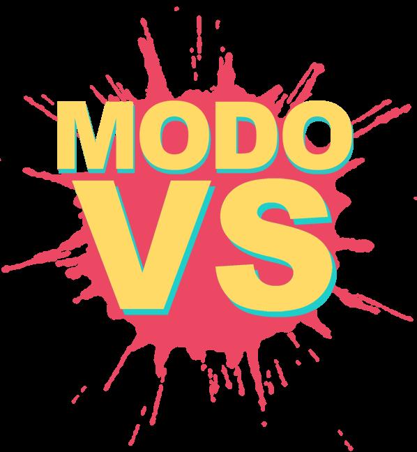 Modoversus